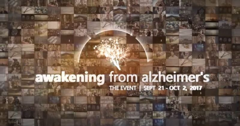 Coconut Oil, Ketones and Alzheimer's